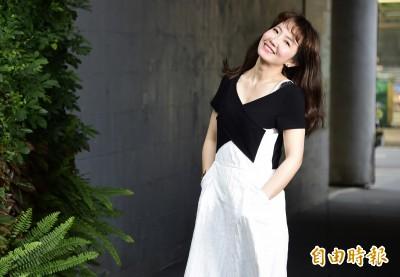 (獨家)謝忻月光族1年出國5次 衝動喊結婚退演藝圈