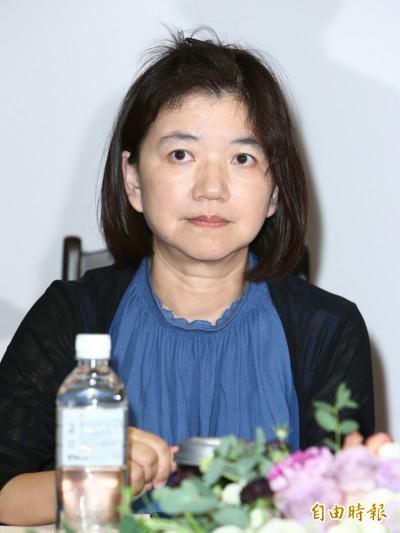 故宮政務副院長李靜慧請辭獲准 原常務副院長黃永泰出任