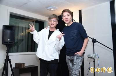 (影音)尷尬!支持韓國瑜選總統?韓粉歌手回8字