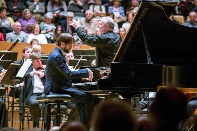 (影音)王羽佳之後 國際最活躍年輕鋼琴家特里福諾夫下週登台