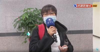 黃光芹硬起來槓韓粉 怒警告:威脅兒子的網友慘了!