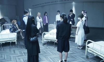 一起死就不恐怖?12名少男少女相約集體安樂死