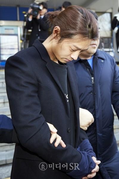 認「犯了不可原諒的罪」 鄭俊英恐遭關押10天