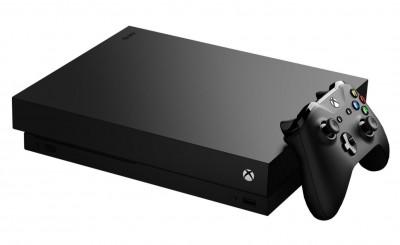 限時7天!Xbox One X舊換新折抵2100元 不限品牌都能換