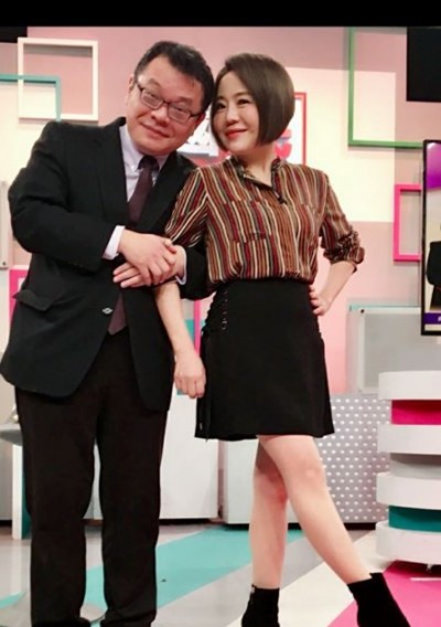 曾說「沒有韓國瑜就不投了」  陳揮文公開力挺蔡英文