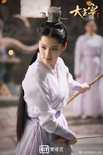 中國又封殺!歐陽娜娜吸金1.8億 新戲驚爆「禁止播出」