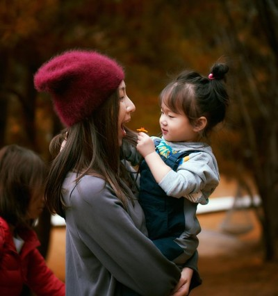 婚後4年連生3胎 隋棠驚傳病倒!