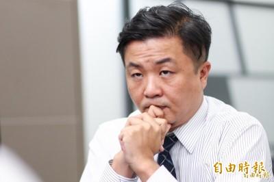 亡國感好重?呂秋遠:台灣不是短時間竄起小丑能摧毀