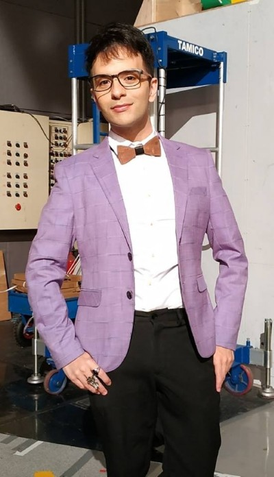 助台灣躍上國際舞台  他登義大利節目被讚爆