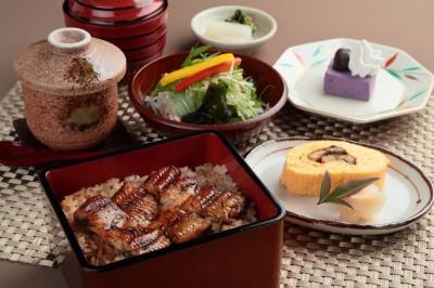日本江戶川鰻魚飯登台 近本店半價就可吃到!