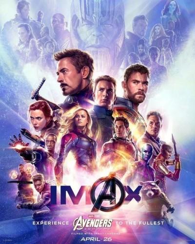 《復仇者4》破台灣預售紀錄!狂超《無限之戰》3倍