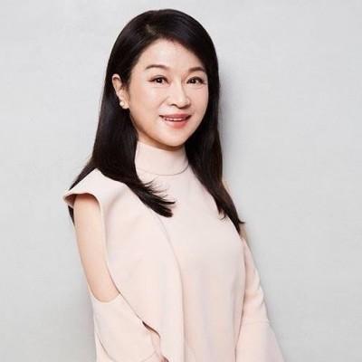 郭台銘宣布選總統  周玉蔻39字神解韓國瑜處境