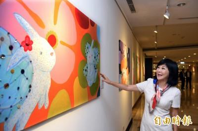 郭台銘自爆「媽祖托夢」選總統 吳淡如揭他私下另一面