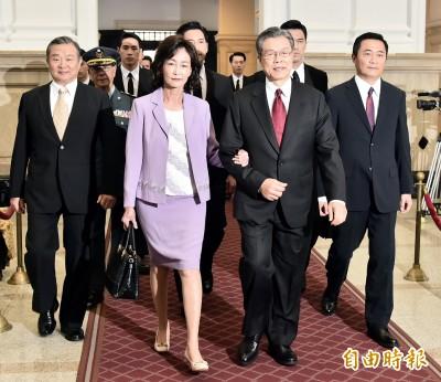 (影音)首部台劇「開箱」總統府!趙少康找到新頭路?