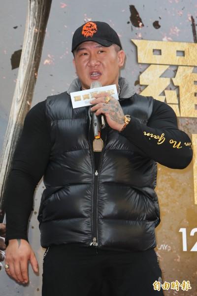北京模型展「武統台灣」 館長怒譙羅智強:尊嚴二字念給我聽