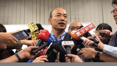 批評韓國瑜遭群起圍剿 名嘴反擊:為何要霸凌我?