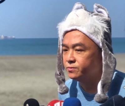 潘恆旭6字曝F1賽車進度   網酸「除了幹話就是廢話」