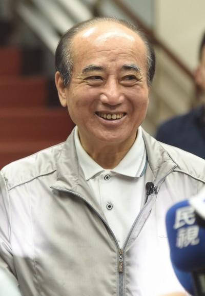 台灣名下財產77筆 王金平躺著也中槍
