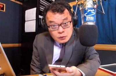 陳揮文開戰了!「高雄市長不重要」爆韓國瑜必須選總統