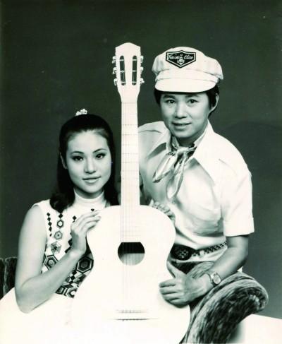 (獨家)致敬92歲國寶歌王 復刻版「文夏四姊妹」將登永成戲院獻唱
