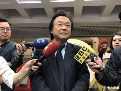 韓國瑜當選總統高雄辦公 韓粉王世堅神解讀「他會選總統」