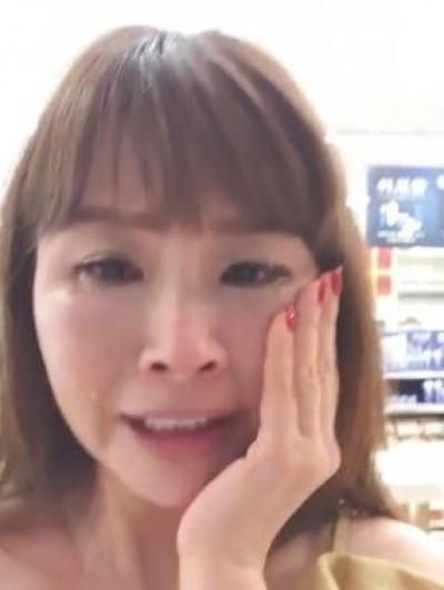 挺韓名嘴爆遭全面封殺! 痛哭爆「不讓我活下去」