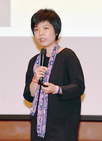 淚推!通靈少女拒淪中國一省 「讓世界看見台灣」
