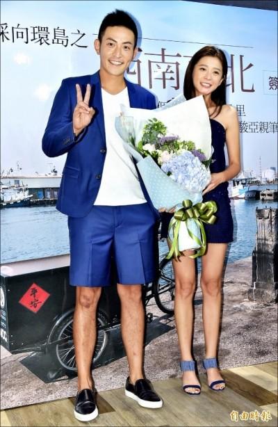 李燕閃嫁議長18個月就離婚   淚崩早洩「感情缺陷」端倪