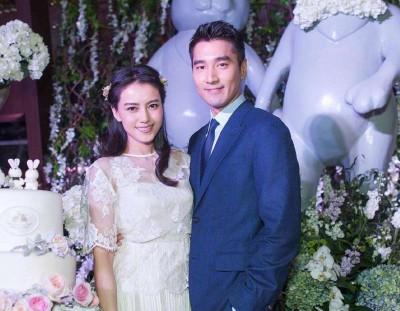 恭喜!34歲趙又廷當爸 高圓圓產下雙子女娃