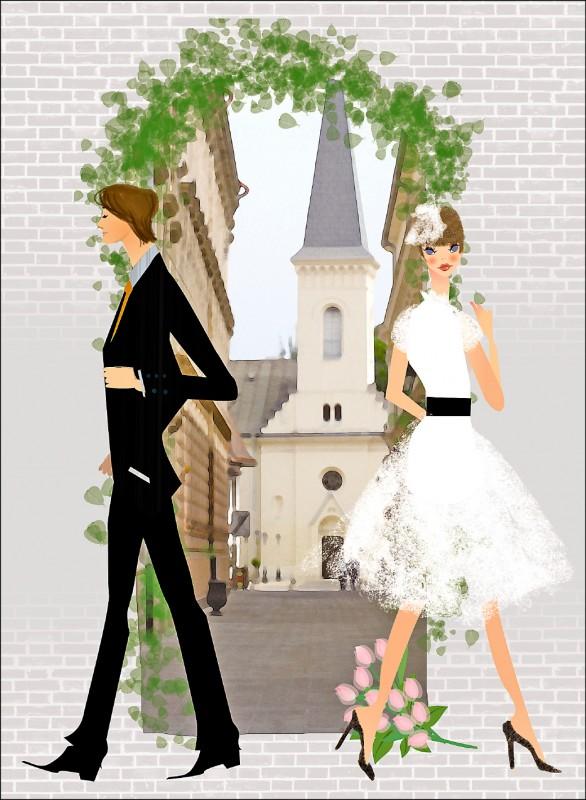 〈愛呀其實很簡單〉結婚非萬靈丹 幸福自己審核