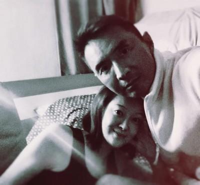 恭喜!小虎隊成員挺過直腸癌 再娶小10歲台灣老婆