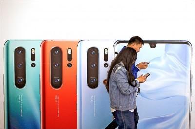 沒人敢買!華為手機在台買氣降到冰點 醞釀退貨潮