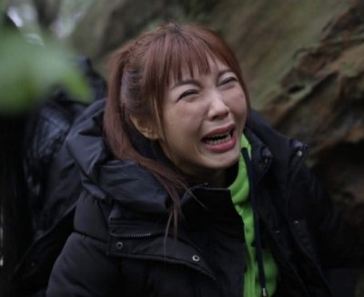 老天有眼!劉樂妍被告出庭 整臉過敏出盡洋相