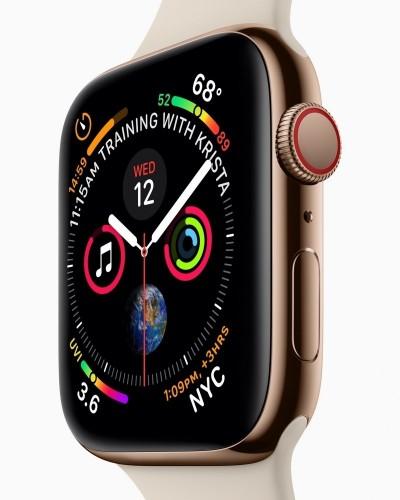 這裡買比官網便宜!Apple Watch S4給你88折 限量賣完就沒有