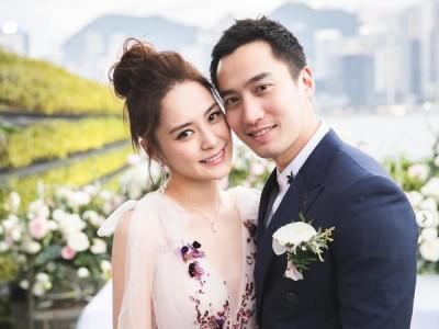 阿嬌結婚半年爆分居台灣尪 友人揭真實婚姻狀況