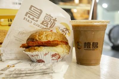 瞄準每日30萬人潮!檀島咖啡外帶店進駐台北車站