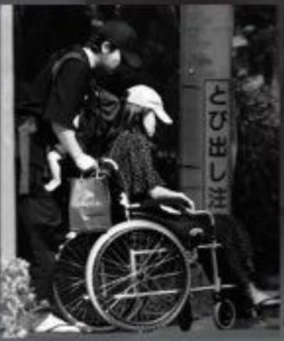 AKB48前一姐暴走  坐輪椅彈起怒嗆老公