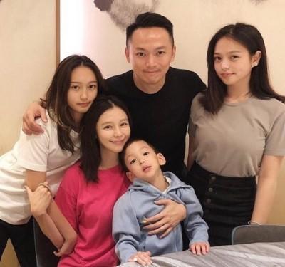 徐若瑄後悔晚婚  40歲生子盼能活到99