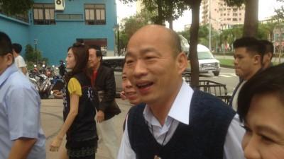 韓流退燒瑜民接棒 他爆韓國瑜未來不是夢