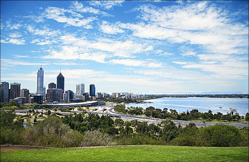 〈實現我的旅遊夢〉海闊天空任遨遊─西澳