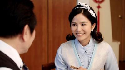 吳怡霈新戲首播2.98收視超狂 破3楊子儀就脫了