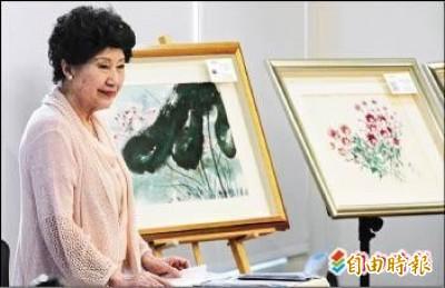 樂當聯合國戶長! 2位功勳獲台灣身分證外國音樂家都落籍她家