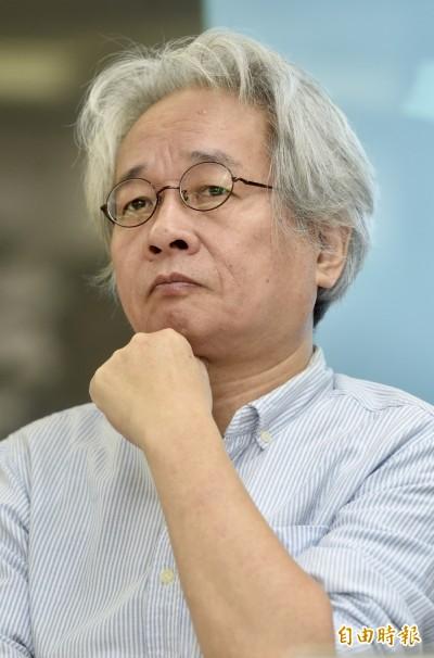 馮光遠:中國對台灣最大的尊重與體貼就是留下黃智賢,並贈她....