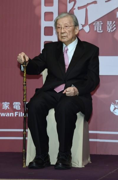 (影音)中國金雞獎故意撞期金馬   李行怒斥:自不量力