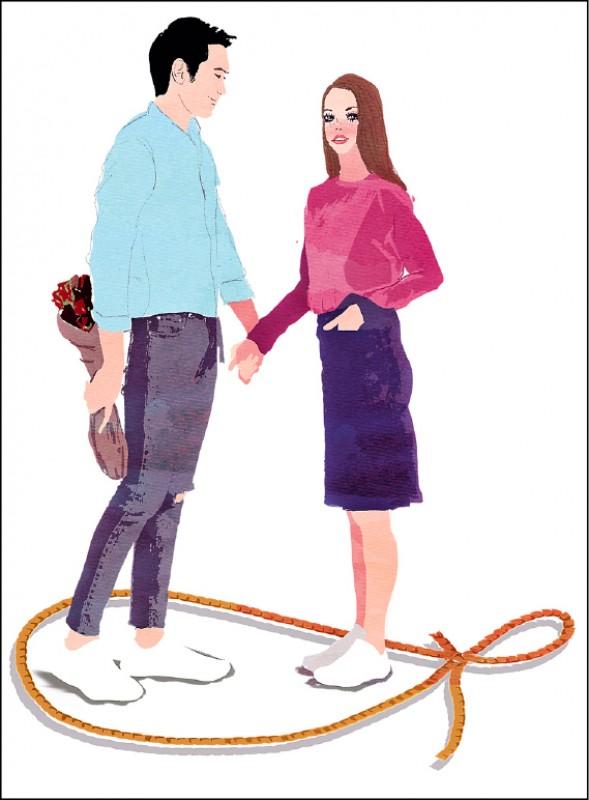 〈愛呀其實很簡單〉且慢說愛 先交個朋友吧