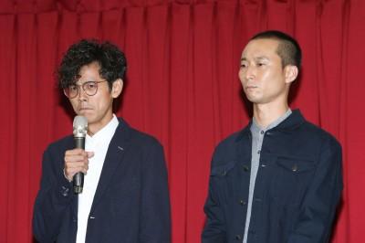 阿翔拉浩子謝罪 曹西平狐疑「為何正宮沒來」