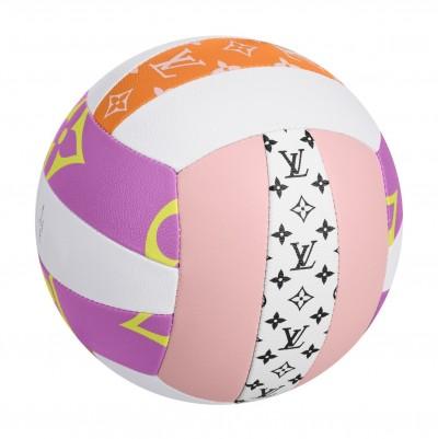 這顆排球要價近9萬!厲害在哪裡?