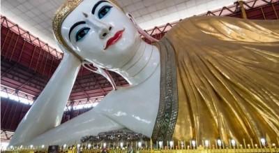揪好友、閨蜜同遊緬甸 領略佛塔之國魅力