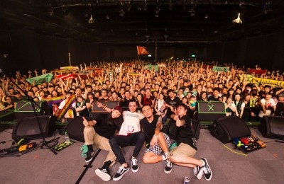 台灣良心是他們!無懼中國打壓...音樂人授權反紅媒