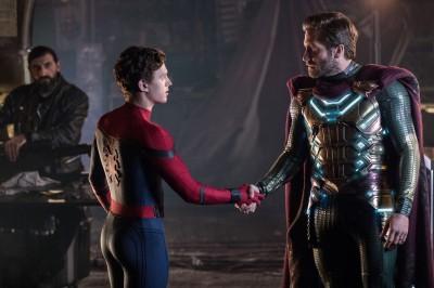 果真是爆雷王!蜘蛛人3年前就劇透「他會死」